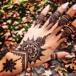 Arabic Mehndi Desings 2021
