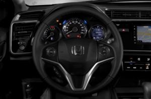 Honda city new model price