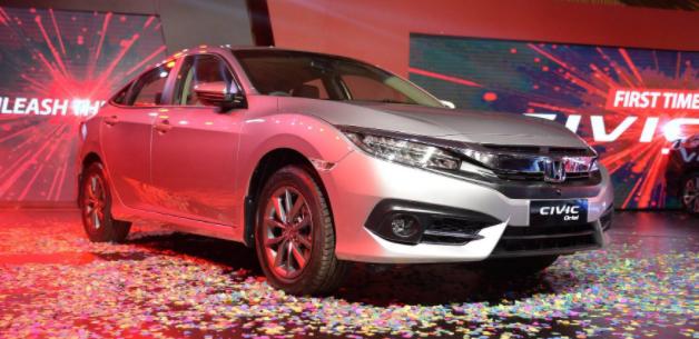 Honda Civic 2021 Price in Paksitan