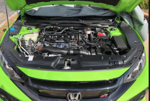 honda civic engine 2021 new model