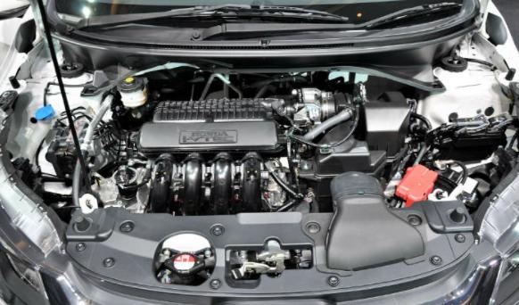 BRV engine