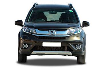Honda BRV 2021 New Model