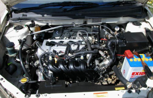 xli 2021 model engine