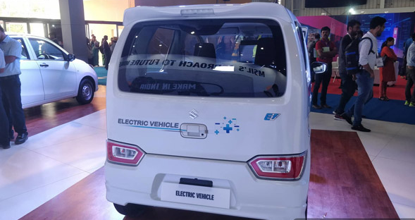 Suzuki Wagon R new model in pakistan