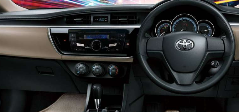 xli steering