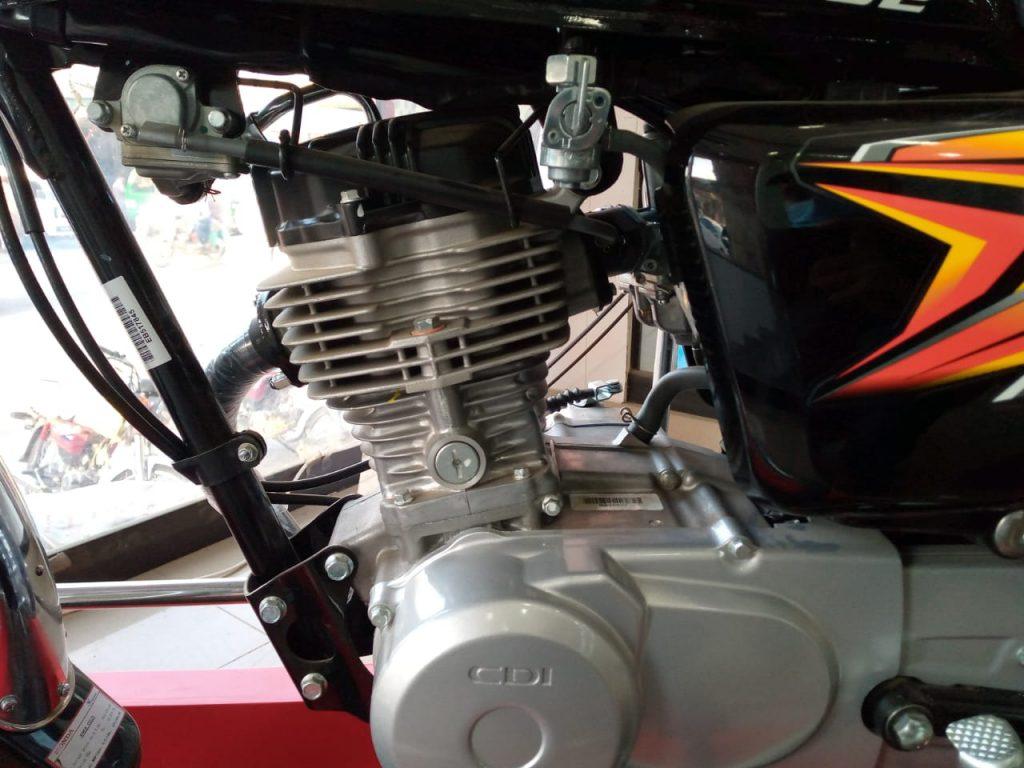 Honda CG125 2021 (3)