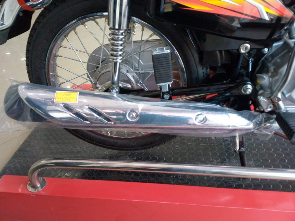Honda CG125 2021 (5)
