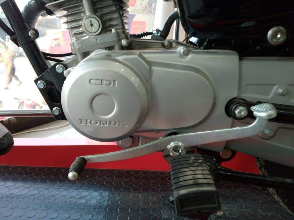 Honda CG125 2021 (9)