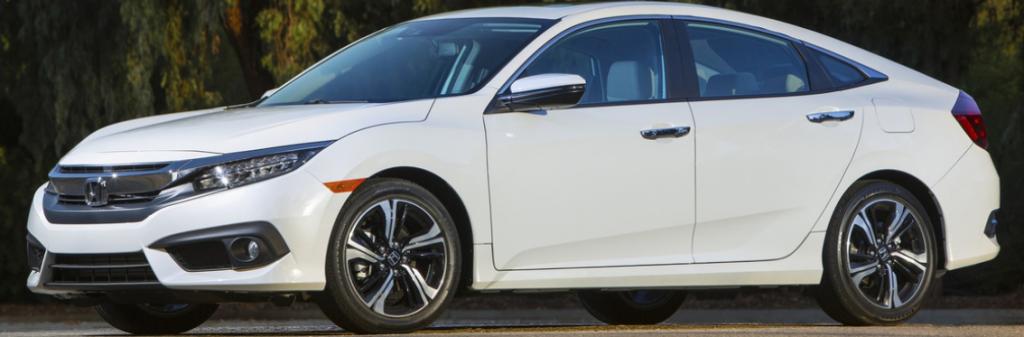 Honda Civic 2021 Design/Look