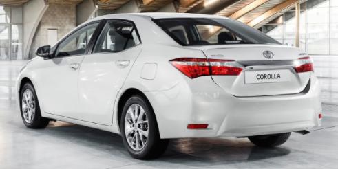 Toyota corolla gli 2021 price in pakistan