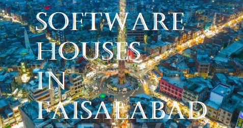 list of software houses in faisalabad