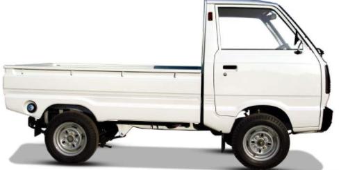 ravi pickup carry