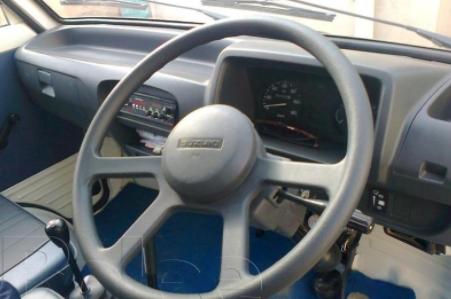 ravi steering