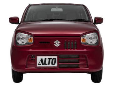 Suzuki Alto 2021 Price in Pakistan