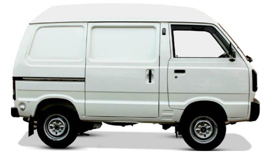 Suzuki bolan 2021 pictures